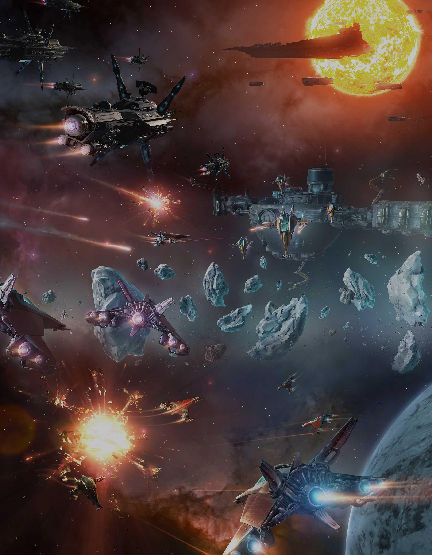 Starborne: Beta Dev Blog #001